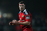 Guinness Pro 12<br /> Newport Gwent Dragons v Munster Rugby<br /> Rodney Parade<br /> 21.11.14<br /> ©Steve Pope-SPORTINGWALES