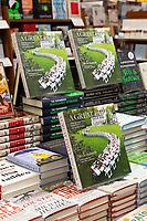 Event - Bryan Rafanelli at Wellesley Books 10/02/19