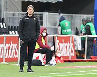 Milano 01-05 2021<br /> Stadio Giuseppe Meazza<br /> Serie A  Tim 2020/21<br /> Milan - Benevento<br /> Nella foto:    Pippo Inzaghi                                  <br /> Antonio Saia Kines Milano