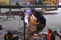 - operaio saldatore....- welder