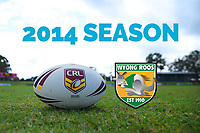 Opens Grand Final – Wyong Roos v Kincumber Colts