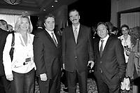 Conference de Montreal 2010<br /> <br /> PHOTO : Agence Quebec Presse