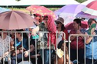 Tambau - SP, 22/11/2019 - Religiao - Movimentacao na cidade de Tambau, interior de Sao Paulo, para a Santa Missa de Beatificacao de Pe. Donizetti, celebrada neste sabado (23) em frente Igreja Sao Jose.. Foto: Denny Cesare/Codigo 19 (Foto: Denny Cesare/Codigo 19/Codigo 19)