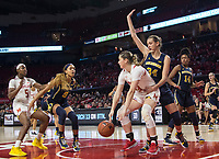 University of Maryland v University of Michigan, December 28, 2019