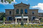 Germany, Bavaria, Lower Franconia, Bad Kissingen: gambling house Luitpold-Casino | Deutschland, Bayern, Unterfranken, Bad Kissingen: Spielbank Luitpold-Casino im Luitpold-Bad