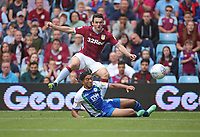 Aston Villa vs Wigan Athletic 11-08-18