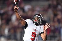 2015 Arkansas St Texas St Football