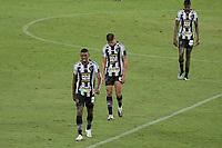 RIO DE JANEIRO (RJ) - 05/02/2021 - BOTAFOGO-SPORT - Kanu. Partida entre Botafogo e Sport, válida pela 34ª rodada do Campeonato Brasileiro 2020, realizada no Estádio Nilton Santos (Engenhão), no Rio de Janeiro, nesta sexta (05).