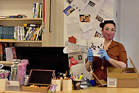 Riaprono le librerie. Booklet Le Torri a Tor Bella Monaca