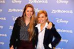 'Zootropolis' Barcelona Premiere.<br /> Photocall.<br /> Rosa Boladeras.