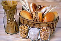 Alimentos energéticos Foto: Thais Falcão.
