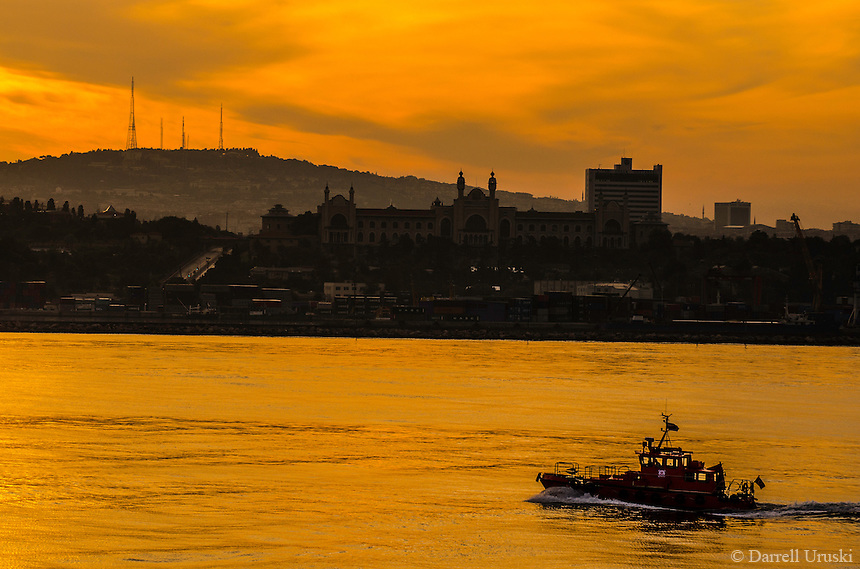 Fine Art Landscape Photograph. <br />