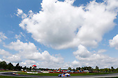 NASCAR XFINITY Series<br /> Mid-Ohio Challenge<br /> Mid-Ohio Sports Car Course, Lexington, OH USA<br /> Saturday 12 August 2017<br /> Matt Tifft, Akron Community Foundation\Acquire Investment Toyota Camry<br /> World Copyright: Brett Moist<br /> LAT Images