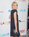 Chelsea Kane at The Warner Bros. Pictures World Premiere and Closing night of The Los Angeles Film Festival  held at   The Regal Cinemas L.A. LIVE Stadium 14 in Los Angeles, California on June 24,2012                                                                               © 2012 Hollywood Press Agency