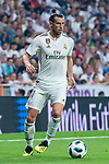 Real Madrid XGareth Bale during Santiago Bernabeu Trophy match at Santiago Bernabeu Stadium in Madrid, Spain. August 11, 2018. (ALTERPHOTOS/Borja B.Hojas)