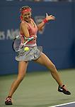 Victoria Azarenka (BLR) Easily Defeats Daniela Hantuchova (SVK), 6-2, 6-3