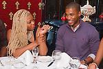 Darius Williams Dinner Celebration