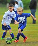 Bryant Youth Soccer - 2016