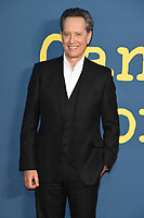 """Richard E Grant<br /> arriving for the London Film Festival screening of """"Can You Ever Forgive Me"""" at the Cineworld Leicester Square, London<br /> <br /> ©Ash Knotek  D3449  19/10/2018"""