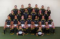 141007 Rugby - Wellington Development Team Photo