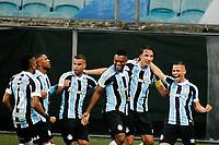 09/08/2021 - GRÊMIO X CHAPECOENSE - CAMPEONATO BRASILEIRO