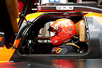 #25 G-DRIVE RACING (RUS) - AURUS 01/GIBSON - LMP2 PRO/AM PIETRO FITTIPALDI (BRA)
