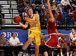 Oklahoma at South Dakota State University Women's Basketball