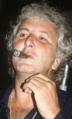 Michael Winner 1978<br /> Photo By Adam Scull/PHOTOlink.net /MediaPunch