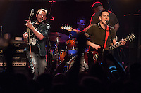 2014/03/08 Musik | The Wakes Live @ SO36
