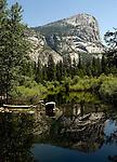 Mirror Lake, Yosemite - 2011