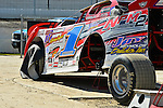 Jun 5, 2014; 4:07:09 PM; Rossburg, OH., USA; The 20th annual Dirt Late Model Dream XX in an expanded format for Eldora's $100,000-to-win race includes two nights of double features, 567 laps of action  Mandatory Credit:(thesportswire.net)