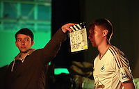 Pictured: Jay Fulton 01 April 2015<br />