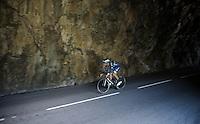 Ruben Plaza (ESP/Orica-BikeExchange)<br /> <br /> stage 13 (ITT): Bourg-Saint-Andeol - Le Caverne de Pont (37.5km)<br /> 103rd Tour de France 2016