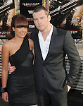 Sam Worthington at The Warner Brothers Pictures U.S. Premiere of Terminator Salvation held at The Grauman's Chinese Theatre in Hollywood, California on May 14,2009                                                                     Copyright 2009 DVS / RockinExposures