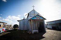 The Church.<br />