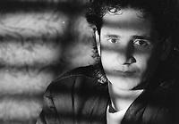 Le musicien Daniel Boyer, date inconnue<br /> <br /> <br /> PHOTO :  Agence Quebec Presse
