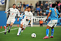 2012 J.LEAGUE : Yokohama FC 0-0 Ehime FC