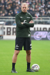 01.12.2018,  GER; 2. FBL, FC St. Pauli vs SG Dynamo Dresden ,DFL REGULATIONS PROHIBIT ANY USE OF PHOTOGRAPHS AS IMAGE SEQUENCES AND/OR QUASI-VIDEO, im Bild Co-Trainer Andre Trulsen (Pauli) Foto © nordphoto / Witke *** Local Caption ***