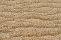 EGYPT, Bahariyya Oasis, Sekem organic farm, Project greening the desert , desert sand before farming / AEGYPTEN, Oase Bahariya, Sekem Biofarm, Landwirtschaft in der Wueste, Wuestensand vor Beginn der Landwirtschaft