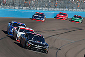 NASCAR XFINITY Series<br /> Ticket Galaxy 200<br /> Phoenix Raceway, Avondale, AZ USA<br /> Saturday 11 November 2017<br /> Christopher Bell, Safelite Toyota Camry<br /> World Copyright: Matthew T. Thacker<br /> LAT Images