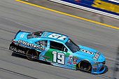NASCAR Xfinity Series<br /> ToyotaCare 250<br /> Richmond International Raceway, Richmond, VA USA<br /> Saturday 29 April 2017<br /> Matt Tifft, Wastebits Toyota Camry<br /> World Copyright: Nigel Kinrade<br /> LAT Images<br /> ref: Digital Image 17RIC1nk07415