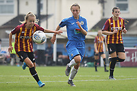 Bradford City Ladies v Stockport - 22.09.2019