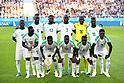 Soccer: FIFA World Cup Group H: Japan 2-2 Senegal