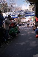 Le Marathon<br />  de Montreal, le 30 mai 1982<br /> <br /> <br /> PHOTO : Agence Quebec Presse