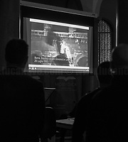 Rome, San Giovanni in Laterano bombing (https://youtu.be/GEnI93fojh8).<br />
