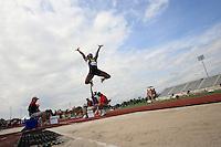 2009 Big Ten Track & Field Championshps Michigan Saturday