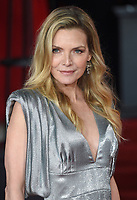 "Michelle Pfeiffer<br /> at the ""Murder on the Orient Express"" premiere held at the Royal Albert Hall, London<br /> <br /> <br /> ©Ash Knotek  D3344  03/11/2017"