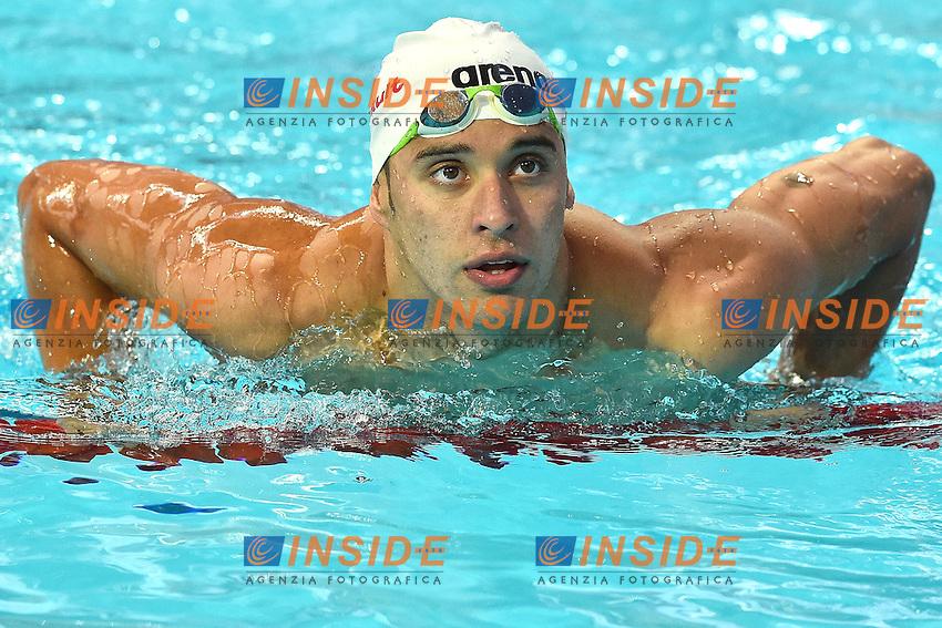 LE CLOS Chad SAF Men's 50m Butterfly <br /> Day10 02/08/2015 Kazan Arena <br /> Swimming Nuoto <br /> XVI FINA World Championships Aquatics  <br /> Kazan Tatarstan RUS <br /> Photo Andrea Staccioli/Deepbluemedia/Insidefoto