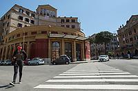 25.04.2020 - 25 Aprile Under Covid19 Lockdown - 75th Anniv. Of Italian Liberation From nazi-fascism