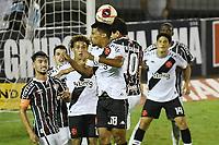Volta Redonda (RJ), 30/03/2021  - Fluminense-Vasco - Laranjeira Jogador do Vasco,durante partida contra o Fluminense,válida pela 7ª rodada da Taça Guanabara 2021,realizada no Estádio Raulino de Oliveira,na cidade de Volta Redonda,(RJ),nesta terça-feira (30).